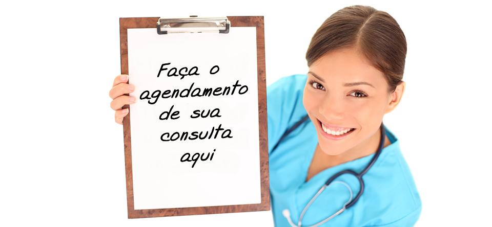 Agendar Consultas
